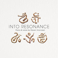 Into resonance