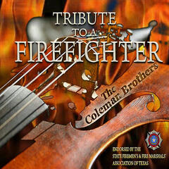 Tribute to a Firefighter