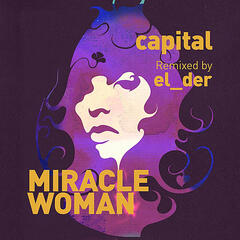 Miracle Woman (el_der Remix)