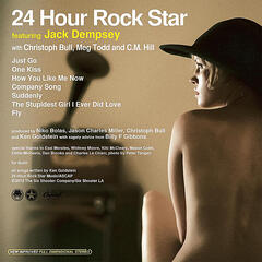 24 Hour Rock Star