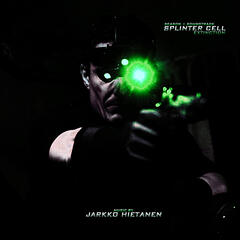 Splinter Cell: Extinction - Fan Series - Season 1 Soundtrack