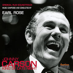 Johnny Carson: King of Late Night (Original Film Soundtrack)