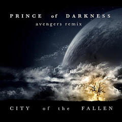 Prince of Darkness 'avengers' Remix