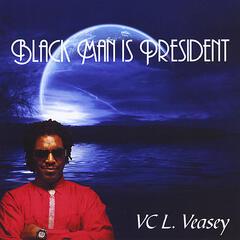 Black Man Is President
