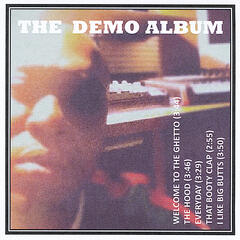 The Demo Album