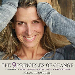 The 9 Principles of Change