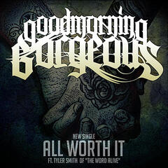 All Worth It (feat. Tyler Smith)