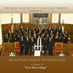 Spirit of Praise, Songs for the Church to Sing, Vol. II
