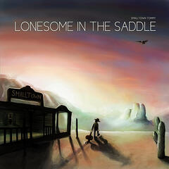 Lonesome in the Saddle