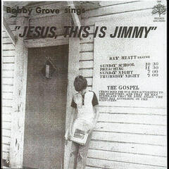 """""""Jesus, This Is Jimmy"""""""
