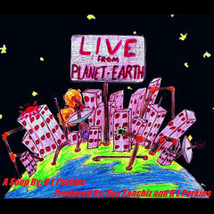 Live from Planet Earth
