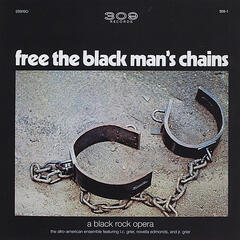 Free the Black Man's Chains