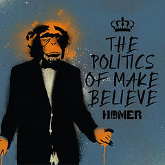 The Politics of Make Believe