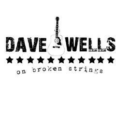On Broken Strings