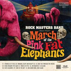 The March of the Pink Fat Elephants