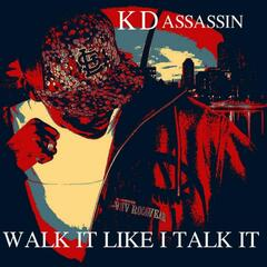 Walk It Like I Talk It (feat. MC 923)