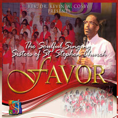 Rev. Dr. Kevin W. Cosby Presents: Favor
