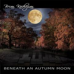Beneath an Autumn Moon