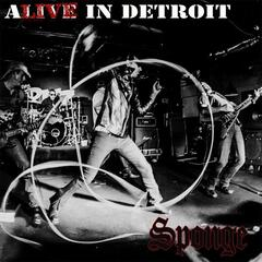 Alive in Detroit