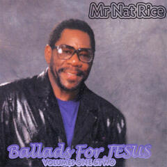 Ballads for Jesus, Vol. 1 & 2