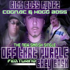 Off That Purple (feat. Baby Bash)