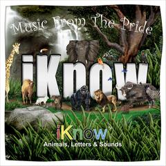 iKnow Music from the Pride