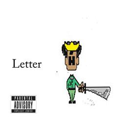 Letter (feat. Saley Heth)