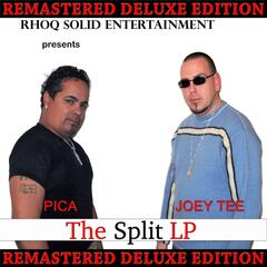 The Split Lp (Remastered Deluxe Edition)