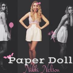 Paper Doll - EP