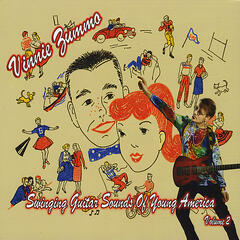 Swinging Guitar Sounds of Young America, Vol. 2