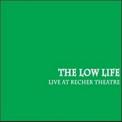 Live At Recher Theatre