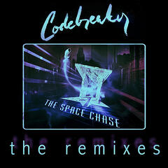 The Space Chase - the Remixes