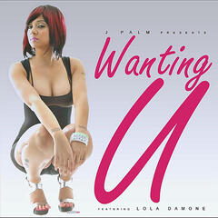 Wanting U  (feat. Melanie Rutherford)