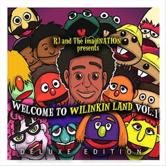 Welcome to Wilinkin Land Vol.1 (Deluxe Edition)
