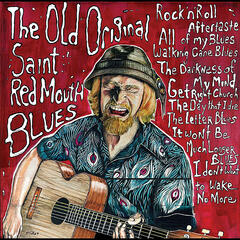 The Old Original Saint Red Mouth Blues