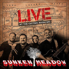 Live At the Cutting Room