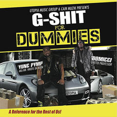 G-Shit for Dummies