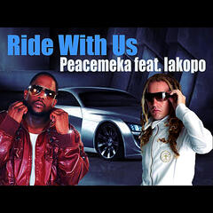 Ride With Us (feat. Iakopo)