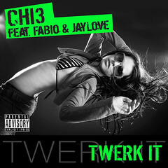 Twerk It (feat. Fabio & Jaylove)