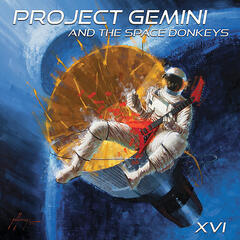Project Gemini and the Space Donkeys