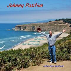 Johnny Positive