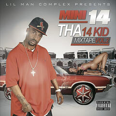 Tha 14 Kid Mixtape, Vol.2
