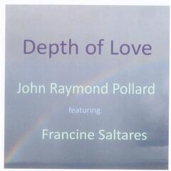 Depth of Love (feat. Francine Saltares)