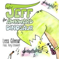 Jeff the Awkward Dinosaur (feat. Rory O'Donnell)