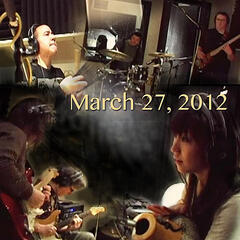 March 27, 2012