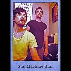 Sun Machine Gun (feat. Yogi Lonich)