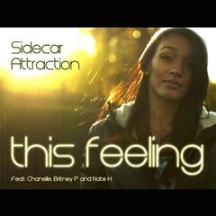 This Feeling (feat. Britney P & Nate H)