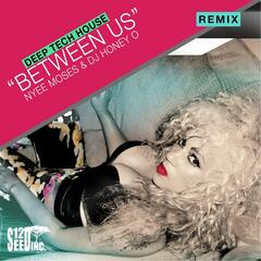Between Us (Honey O Remix) [feat. DJ Honey O]