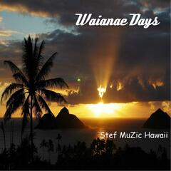 Waianae Days (Acoustic Sessions) [Hieratic Music Studio, Hawaii]