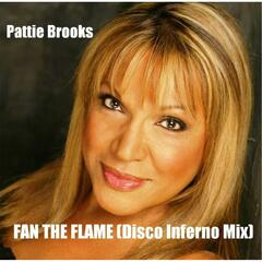 "Fan the Flame (""Disco Inferno"" Mix)"